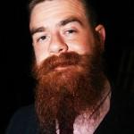 Bart ohne Rasiermesser